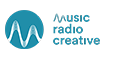 Music Radio Creative Logo
