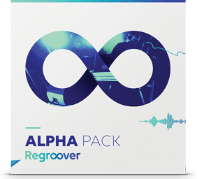 Regroover Expansion Pack: ALPHA