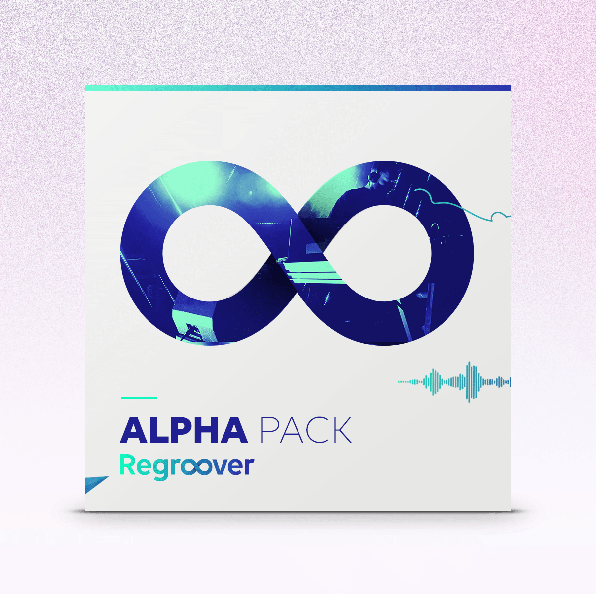 Alpha pack cover