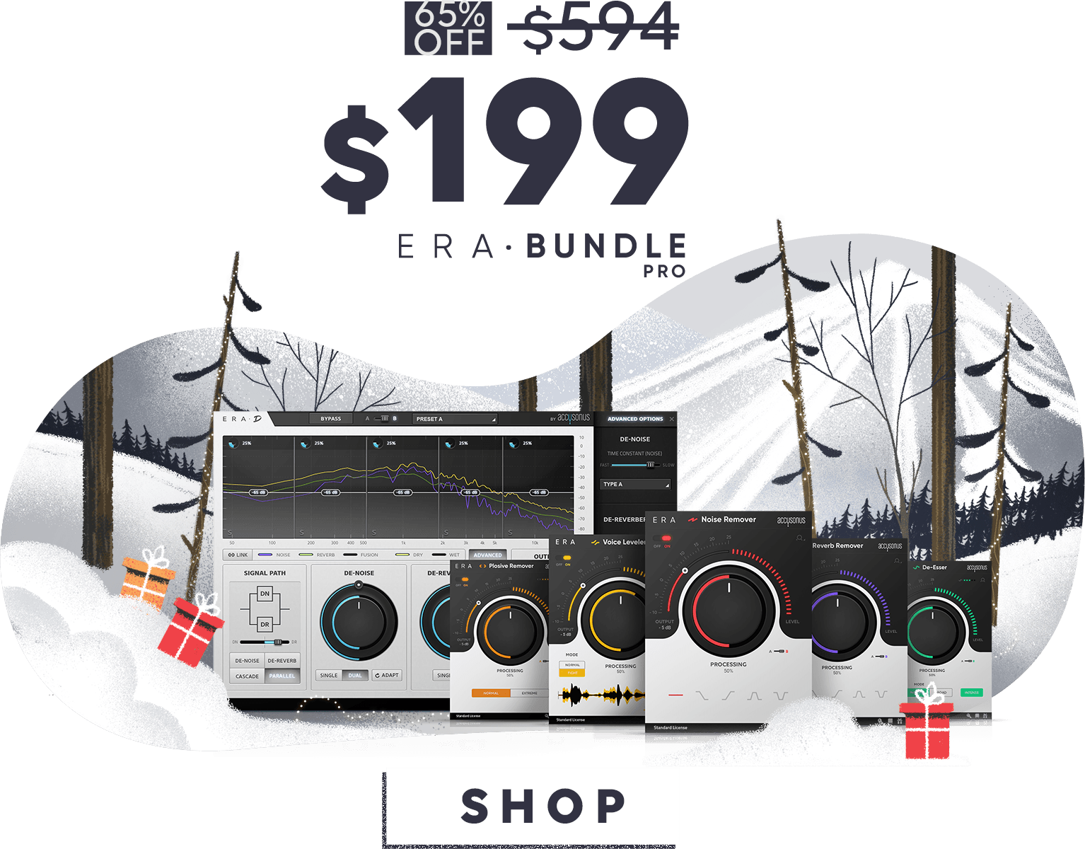 ERA Bundle PRO, end of year sale