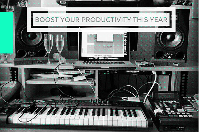6 Essential Tips for Electronic Music Producers