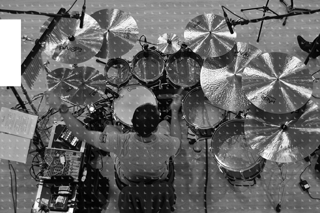Drum bleed: how to reduce it with conventional methods