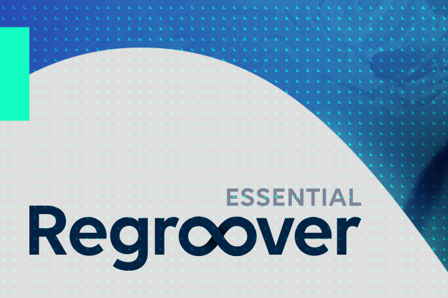 Getting started with Regroover Essential in 7 easy steps