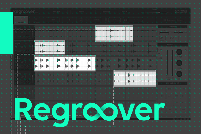 Regroover: Remix your loops on-the-fly using the new Pattern Length setting