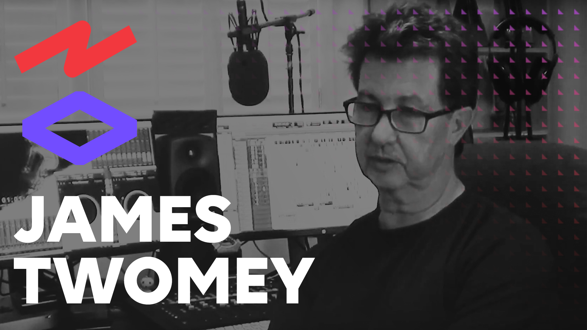 James Twomey on ERA Reverb Remover & ERA Noise Remover