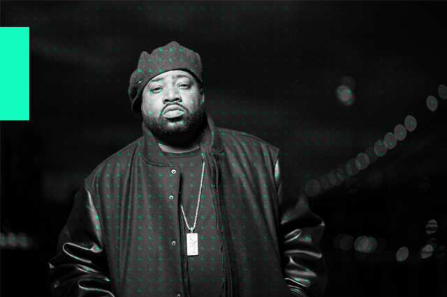 Lord Finesse: Pushing the boundaries of sampling with Regroover