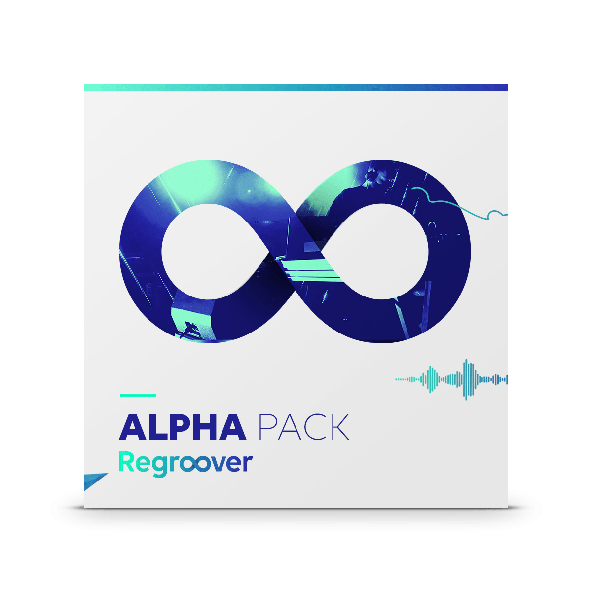 Regroover | accusonus