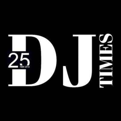 DJ Times (The Nexus of All things DJ) - Magazine